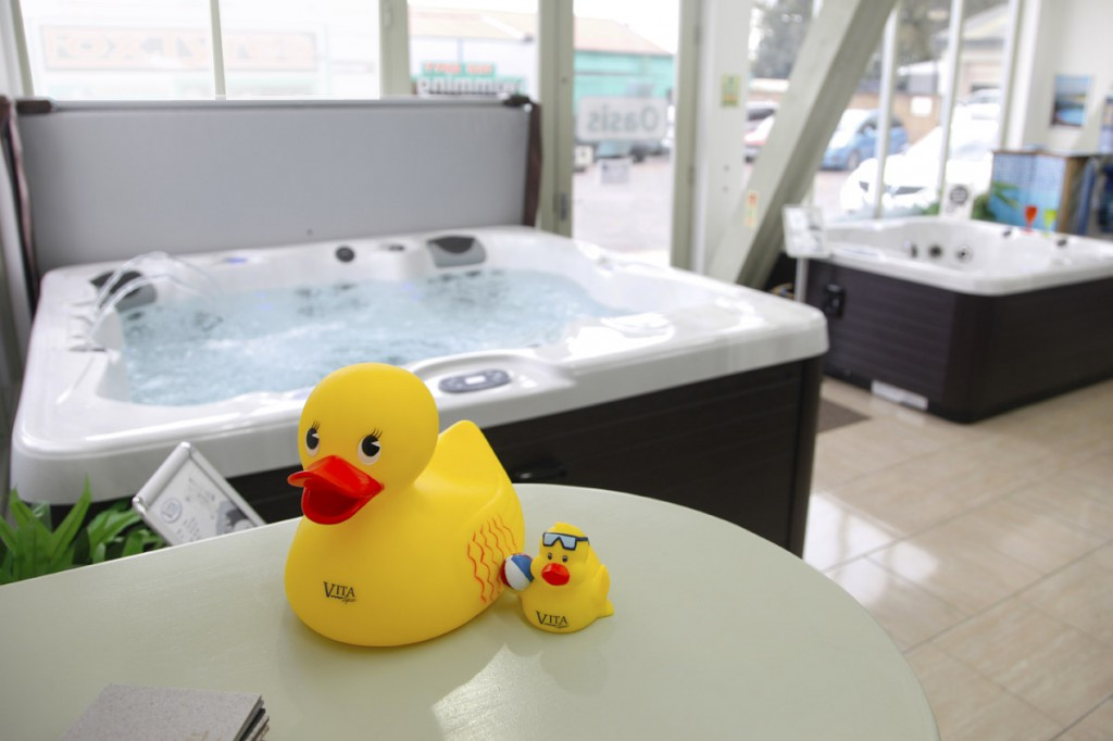 Oasis Hot Tubs | About Us - Hot Tubs in Kent