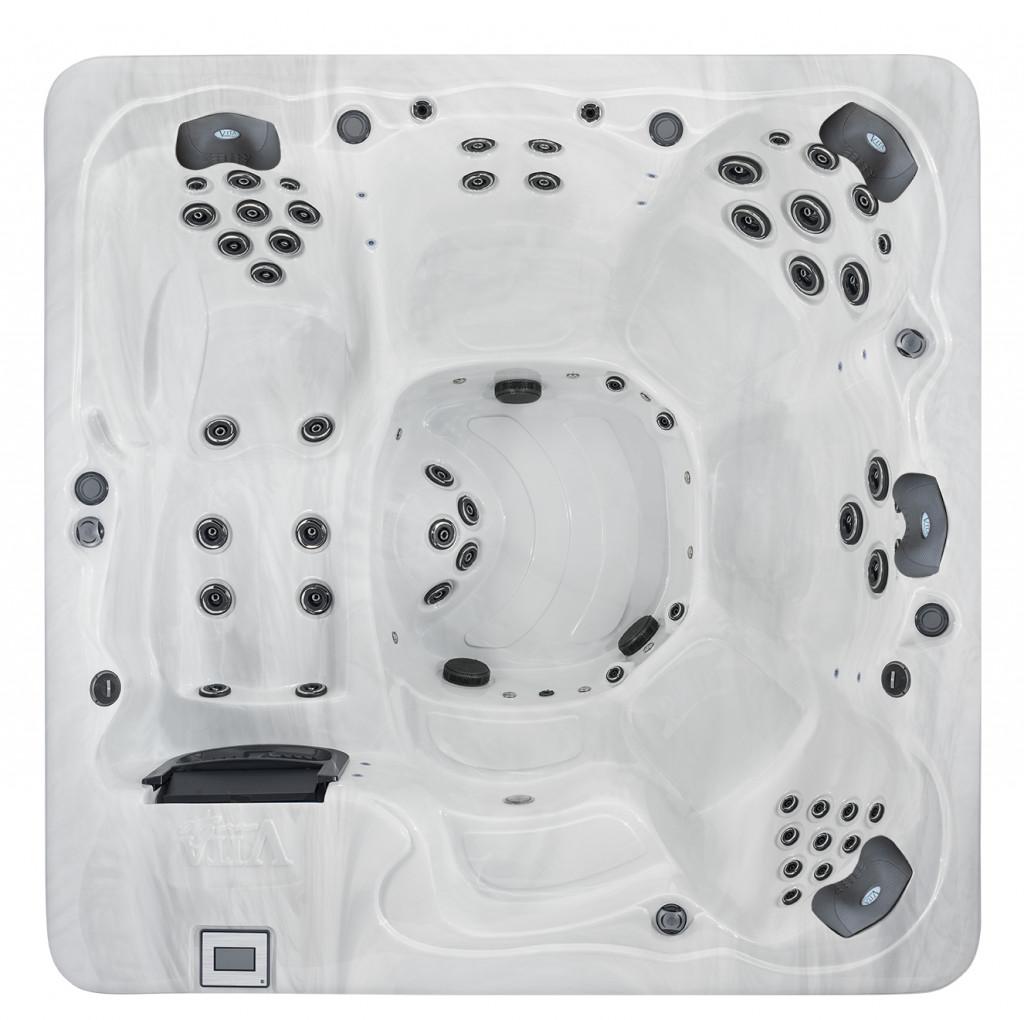 hot tub photo