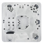 Envie Large Hot Tub